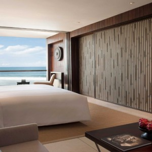 Bali Honeymoon Packages Alila Seminyak Deluxe Ocean Suite