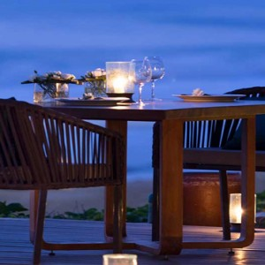 Bali Honeymoon Packages Alila Seminyak Destination Dining