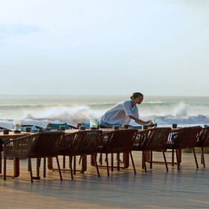 Bali Honeymoon Packages Alila Seminyak Seasalt