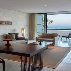 Bali Honeymoon Packages Alila Seminyak Seminyak Suite