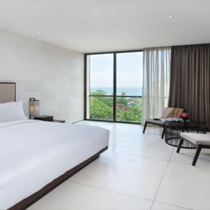 Bali Honeymoon Packages Alila Seminyak Studio