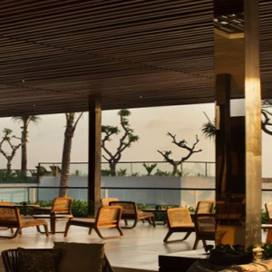Bali Honeymoon Packages Alila Seminyak Lobby Lounge1
