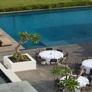 Bali Honeymoon Packages Alila Seminyak Pool View