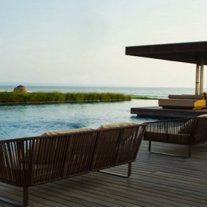 Bali Honeymoon Packages Alila Seminyak Pool1