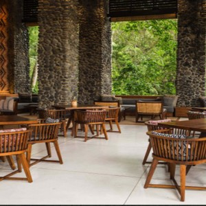 Bali Honeymoon Packages Alila Ubud Cabana Lounge1