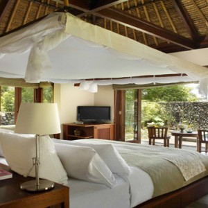 Bali Honeymoon Packages Alila Ubud Pool Villa