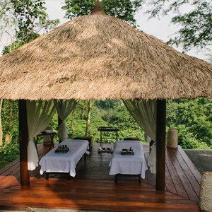 Bali Honeymoon Packages Alila Ubud Rainforest Spa Retreat