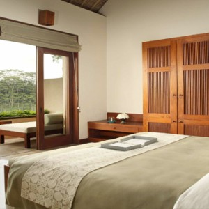 Bali Honeymoon Packages Alila Ubud Superior Room