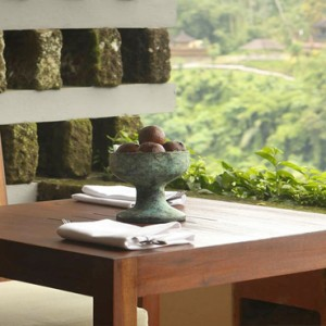 Bali Honeymoon Packages Alila Ubud Superior Room1