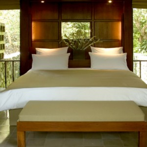 Bali Honeymoon Packages Alila Ubud Superior Room2