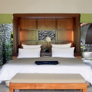 Bali Honeymoon Packages Alila Ubud Superior Room3
