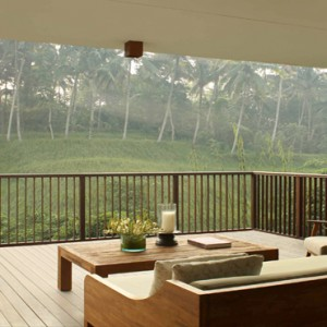 Bali Honeymoon Packages Alila Ubud Terrace Tree Villa