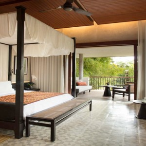 Bali Honeymoon Packages Alila Ubud Terrace Tree Villa3