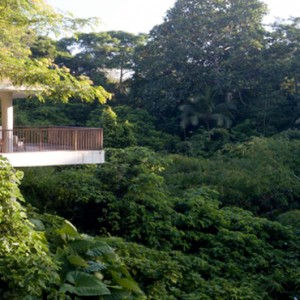 Bali Honeymoon Packages Alila Ubud Terrace Tree Villa5