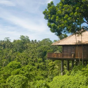 Bali Honeymoon Packages Alila Ubud Valley View