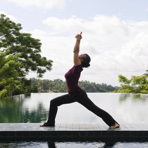 Bali Honeymoon Packages Alila Ubud Yoga