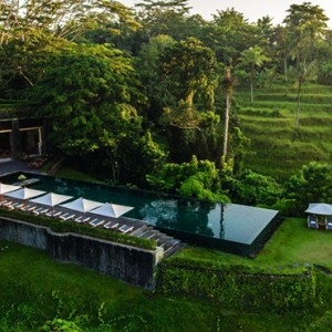 Bali Honeymoon Packages Alila Ubud Hotel Overview