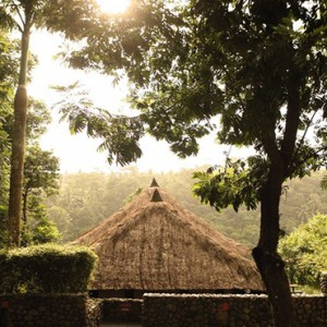 Bali Honeymoon Packages Alila Ubud Landscape