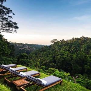 Bali Honeymoon Packages Alila Ubud Valley Views