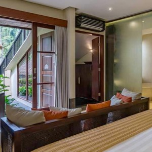 Bali Honeymoon Packages Hanging Gardens Of Bali Gardens Suite