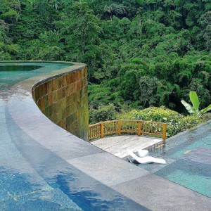 Bali Honeymoon Packages Hanging Gardens Of Bali Infinity Pool1