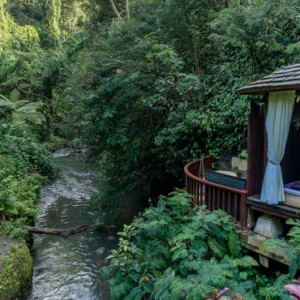 Bali Honeymoon Packages Hanging Gardens Of Bali Spa By Ayung River