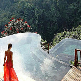 Bali Honeymoon Packages Hanging Gardens Of Bali Thumbnail