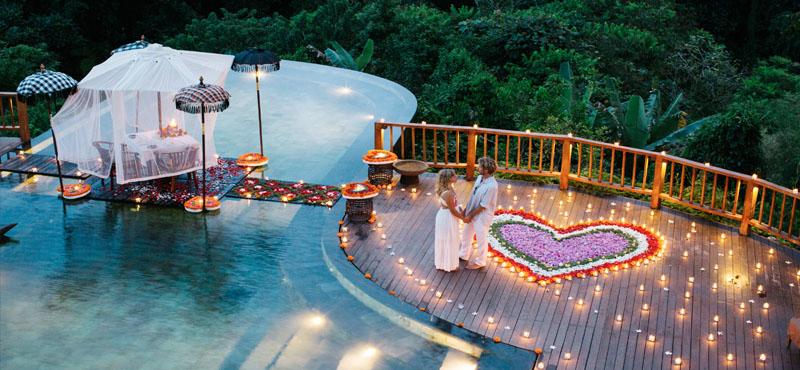 Hanging Gardens Of Bali Bali Honeymoon Packages Honeymoon Dreams