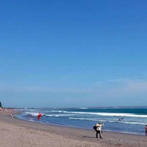 Bali Honeymoon Packages The Elysian Seminyak Beach