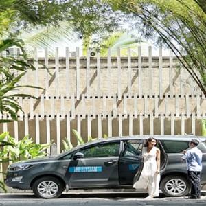 Bali Honeymoon Packages The Elysian Seminyak Car Transfer