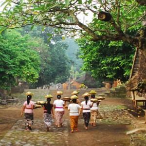 Bali Honeymoon Packages The Elysian Seminyak Daytour