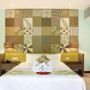Bali Honeymoon Packages The Elysian Seminyak One Bedroom Villas1