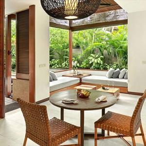 Bali Honeymoon Packages The Elysian Seminyak One Bedroom Villas3