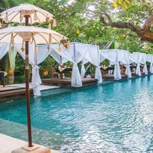 Bali Honeymoon Packages The Elysian Seminyak Pool1