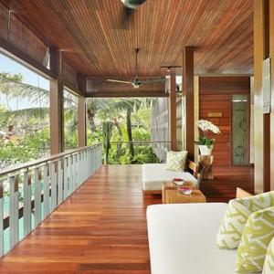 Bali Honeymoon Packages The Elysian Seminyak Spa Lounge