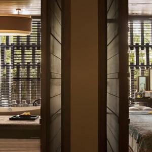 Bali Honeymoon Packages The Elysian Seminyak Spa Treatment Room