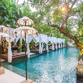 Bali Honeymoon Packages The Elysian Seminyak Thumbnail