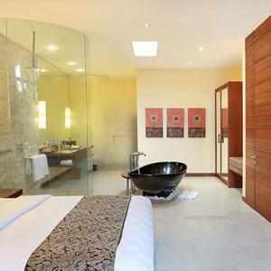 Bali Honeymoon Packages The Elysian Seminyak Two Bedroom Villas