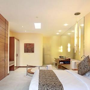 Bali Honeymoon Packages The Elysian Seminyak Two Bedroom Villas1