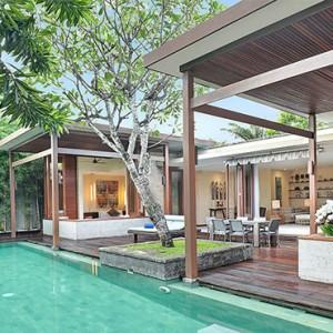 Bali Honeymoon Packages The Elysian Seminyak Two Bedroom Villas3