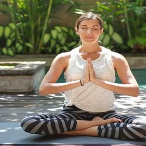 Bali Honeymoon Packages The Elysian Seminyak Yoga