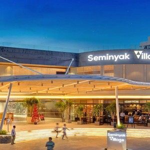 Bali Honeymoon Packages The Elysian Seminyak Location3