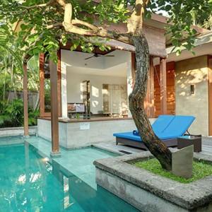 Bali Honeymoon Packages The Elysian Seminyak Pool Villa