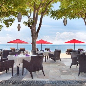 Bali Honeymoon Packages The Laguna Bali Arwana
