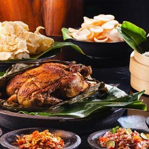 Bali Honeymoon Packages The Laguna Bali Balinese Cuisine