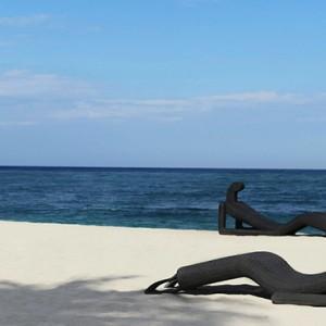 Bali Honeymoon Packages The Laguna Bali Beach2
