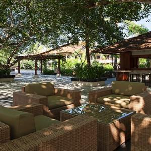 Bali Honeymoon Packages The Laguna Bali Cabana Lounge And Bar Exterior1