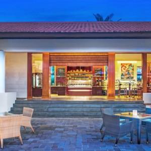 Bali Honeymoon Packages The Laguna Bali Cornerstone Deli
