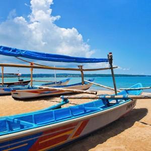 Bali Honeymoon Packages The Laguna Bali Fish Market