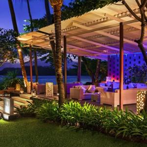 Bali Honeymoon Packages The Laguna Bali Kul Kul Bar